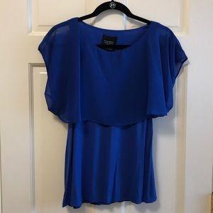 Zara Basic Evening Collection Blouse, Size M